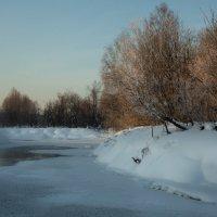Тишина... :: Sergey Apinis