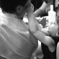 Из свадебного архива(1) :: Ксения Серебрякова