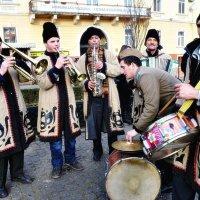 Музиканти :: Степан Карачко
