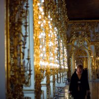 Gold :: Полина Машина