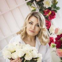 Весна идет :: Ольга Смирнова