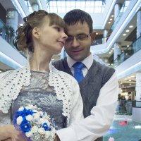 Свадьба :: Анна Журавлева