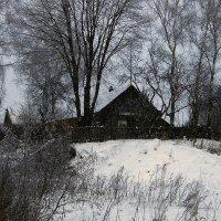 Домик в деревне :: Александр