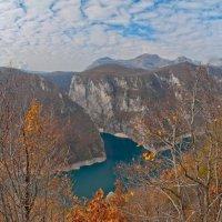 Пивско езеро :: Petr Popov