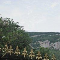 Ворота в Рай :: Юлия Власова