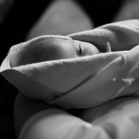 Малыш :: Магдалина Терещенко