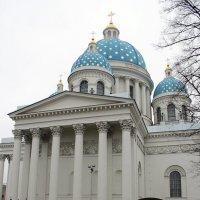 троицкий собор :: navalon M