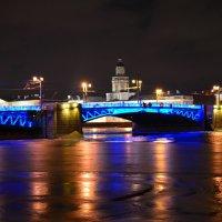 Вечерний Петербург... #4 :: Андрей Вестмит