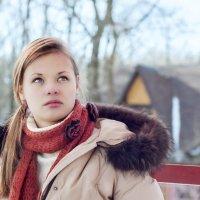 Провожая февраль... :: Anastasia Bozheva