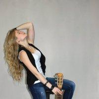 Музыка :: Анастасия Фисенко