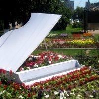 У пианино зацвели цветы :: Елена Семигина