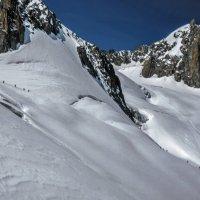 The Alps 2014 France Montblanc 12 :: Arturs Ancans