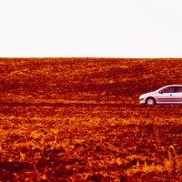 Когда под колёсами огонь :: Андрей Липов