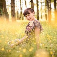 Весна :: Olga Zemlyakova