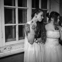 Невесты :: Михаил Денисов