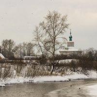 Соликамск :: Алена Карташова
