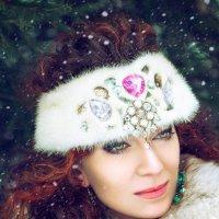 Юлия :: Алина Иванова