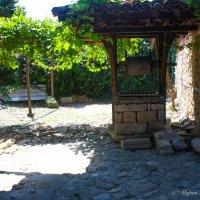 Болгарский старый двор :: Мария Корнилова