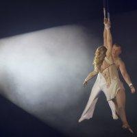 Воздушные гимнасты 1 :: Алексей Королёв