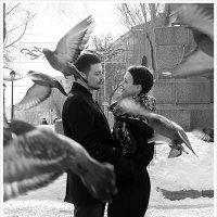 Любовь бывает! :: Павел Пироговский