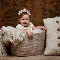 Маленькая леди :: Катрин Волоткевич