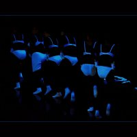 В темноте :: Наталья Одинцова