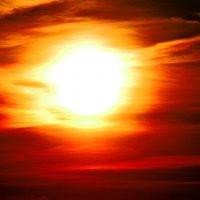 закат :: карина полякова