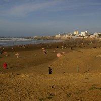 Аин Диаб, Касабланка :: Светлана marokkanka