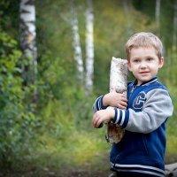 Детство-лучшее время! :: Ирина Попадьина