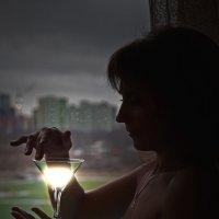 Ведьма :: Сергей Потапов