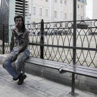 258 :: Mikhail Znamenskiy