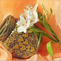 Всех с весной !!! :: Лидия (naum.lidiya)