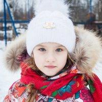 """""""Масленые"""" лица :: Ева Олерских"""