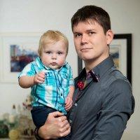 Семейные портреты :: Ivan Pavlov