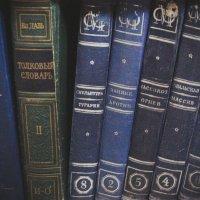 Без книг жизнь не та :: Света Кондрашова
