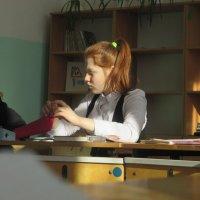 школа :: Roma Vinogradov