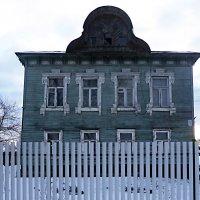 Талдомские домики :: Наталья Гусева