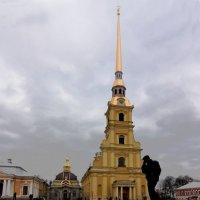 Один в городе :: Вера Моисеева