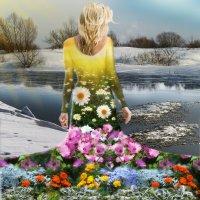 Весна идёт :: sorovey Sol