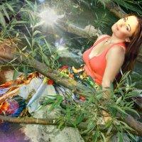 В гармонии с природой :: Юлия Солнцева