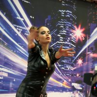 потанцуем...а :: Олег Лукьянов