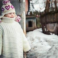 Доброе утро!) :: Олька Никулочкина