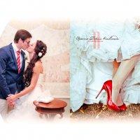 Свадьба. Ваш фотограф.89251536765 :: Денис Асташкин