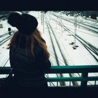 Railroad :: Олег Овсянников