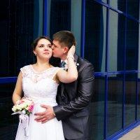 Максим и Евгения :: Ольга Семенова