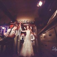 свадьба :: Дмитрий Гуценко