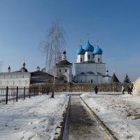 Высоцкий мужской монастырь :: Svetlana27