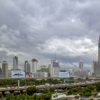 Бангкок :: Юрий Харченко