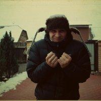 Дмитрий :: Катерина Лячок