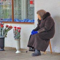 кто б купил на 8 марта :: Дмитрий Сушкин